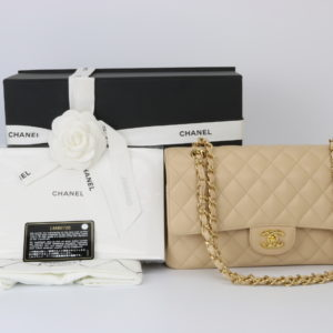 478c41e7a783 CHANEL Old Medium Boy Chevron Black Lambskin Champagne Gold Hardware 2017.  £3,350. Details · Out of stock
