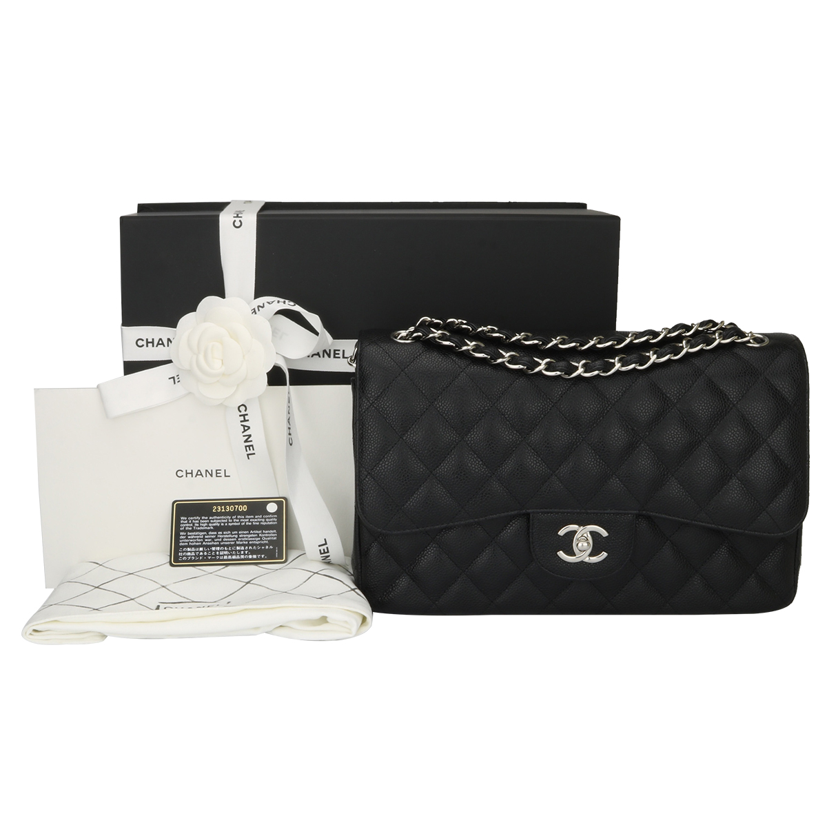 4e6c0025d832f4 Chanel Classic Flap Bag Caviar Price 2017 | Stanford Center for ...