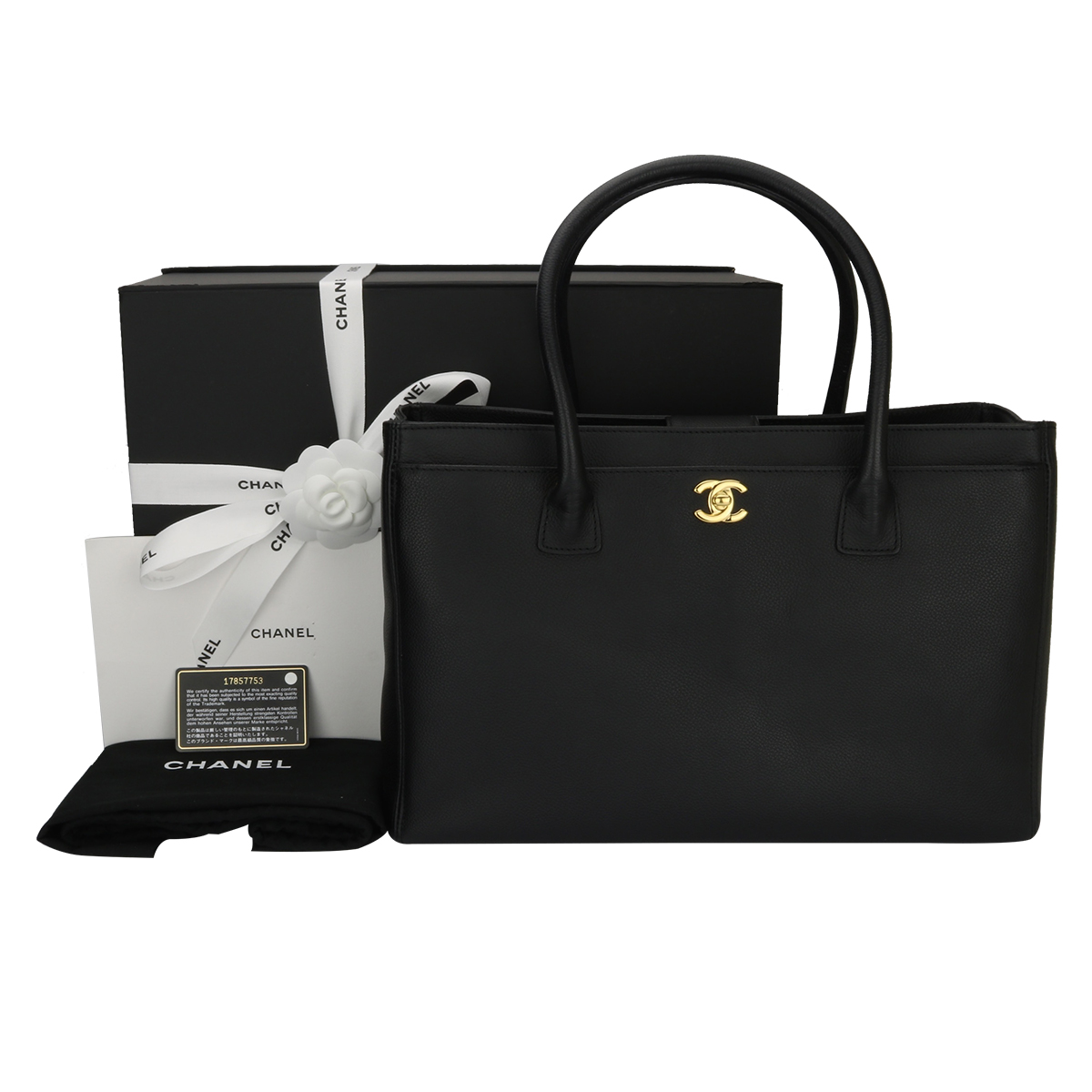cf6c8475ef6b Chanel Executive Tote Price 2018 | Stanford Center for Opportunity ...