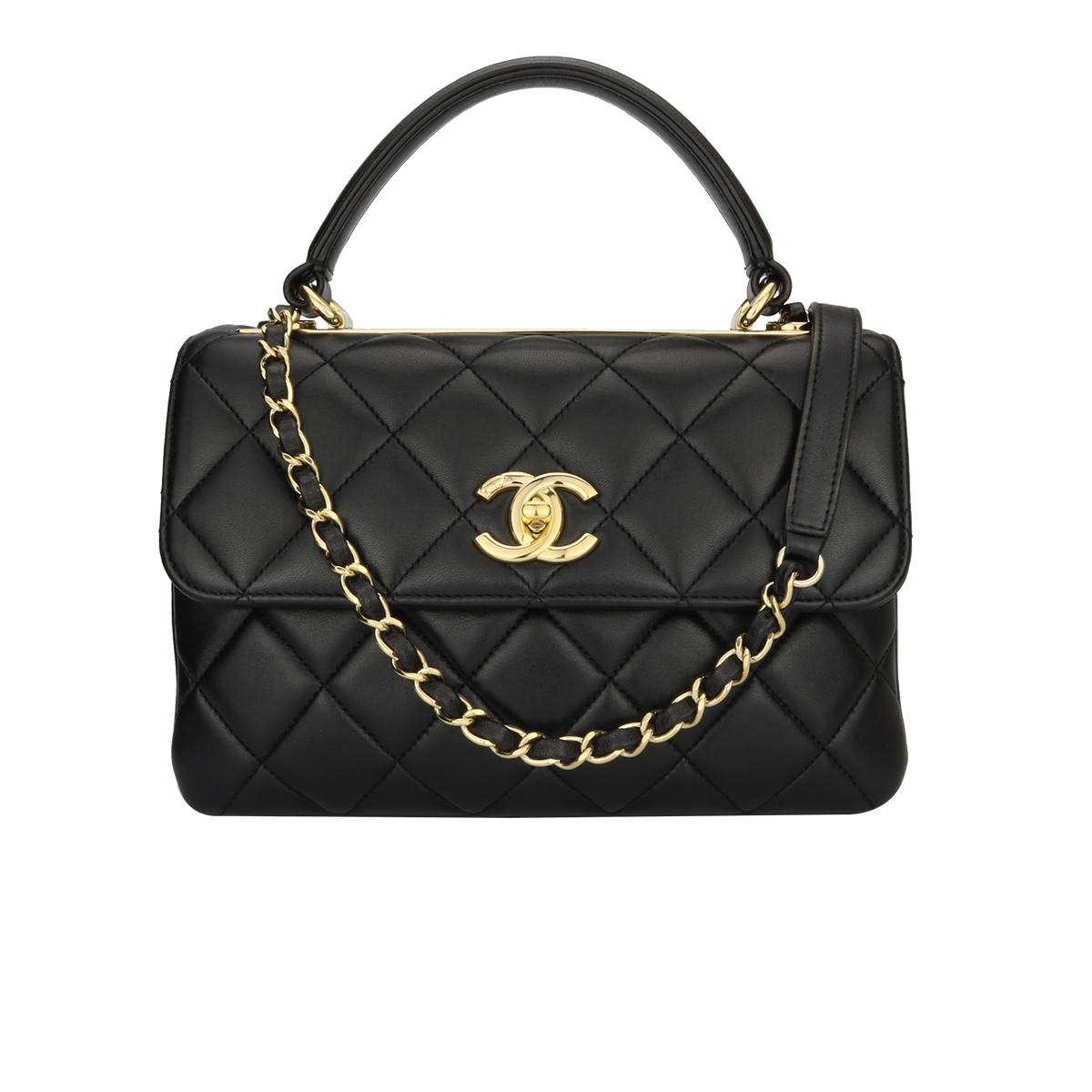 3cad0d70a8b952 Chanel Trendy Cc Bag 2017 | Stanford Center for Opportunity Policy ...